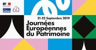 """以主题为""""艺术与娱乐""""的第36届""""欧洲遗产日""""于2019年9月21至22日举行"""