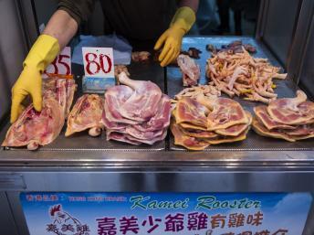 Carne brasileira é retirada das prateleiras de Hong Kong