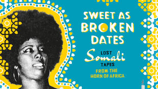 The compilation 'Sweet as Broken Dates', released August 2017 on Ostinato Records