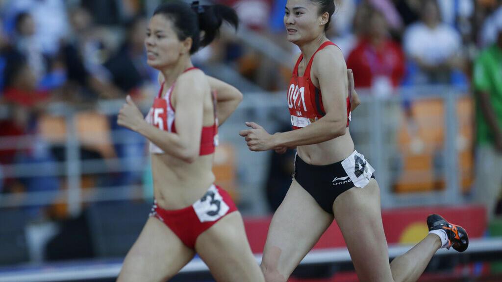 2021 : Điền kinh Việt Nam đón chờ hai sự kiện lớn Olympic và SEA Games với nhiều thách thức