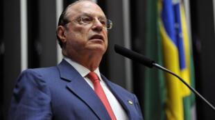 A mais alta instância da justiça francesa confirmou a condenação do ex-prefeito de São Paulo, Paulo Maluf, a 3 anos de prisão por lavagem de dinheiro.