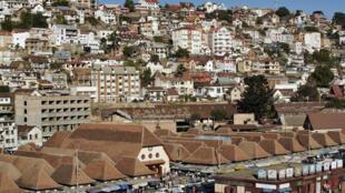A Antananarivo, plus de 1200 enfants se prostitueraient aujourd'hui.