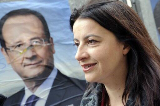 Former housing minister Cécile Duflot has refused to take a post in Valls's cabinet