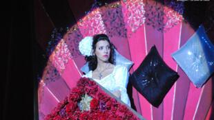 """""""La Belle de Cadiz"""" triunfa en el Festival de Saint-Ceré 2010."""