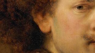 """L'exposition """"Rembrandt intime"""" à retrouver jusqu'au 23 janvier au Musée Jacquemart-André  à Paris."""