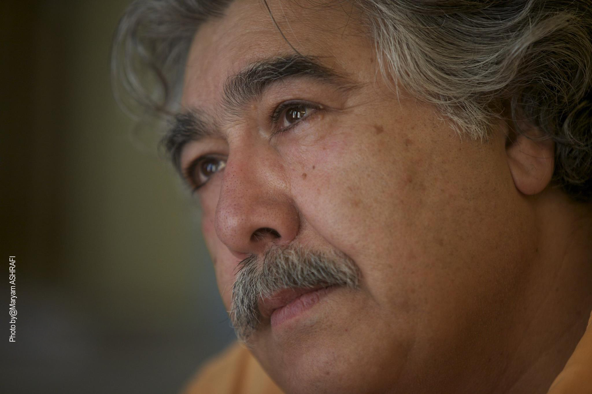 رضا دانشور، نویسنده ایرانی ساکن پاریس درگذشت