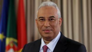 António Costa, primeiro-ministro português