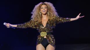 Beyonce-live-2011