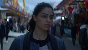Image tirée du film «Seuls», de David Moreau.
