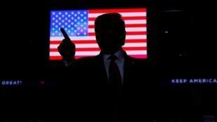 Президент США Дональд Трамп ведет крайне жесткую политику в отношении Ирана