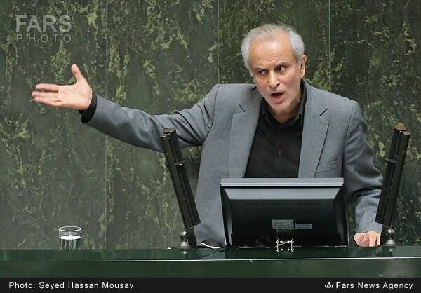 نصرالله سجادی، سومین وزیر پپیشنهادی وزارت ورزش و جوانان