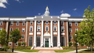 L'Université de Harvard.