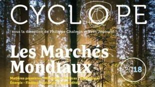 L'édition 2018 de Cyclope.