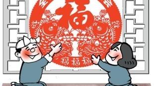 为实现小康,中国制定6年计划拟让7千万人脱贫