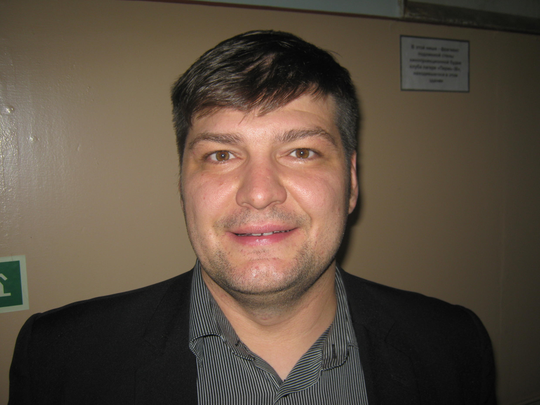Дмитрий Пантьо