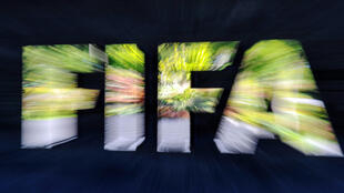 Logotipo da Fifa.