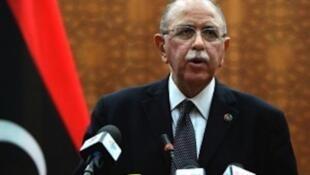 Waziri mkuu wa Libya, Abdurrahim el-Keib
