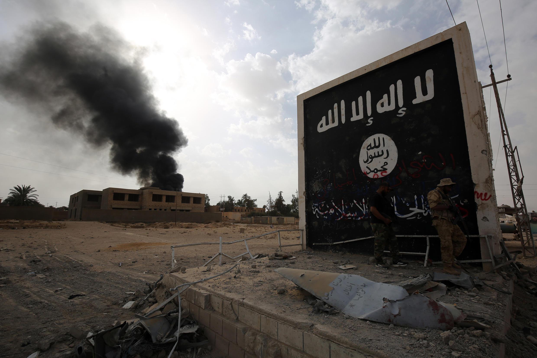 Misali, État islamique.