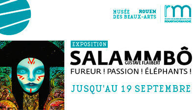 Exposition Salammbo