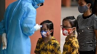 Vietnam has recorded its first coronavirus death