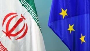 اتحادیه اروپا، روز سهشنبه اعلام کرد تحریمهایی علیه یکی از معاونتهای وزارت اطلاعات ایران و دو فرد متهم به قتل دو تن از مخالفان رژیم ایران وضع کرده است. جمهوری اسلامی ایران در واکنش، این اتهامات را بیاساس ارزیابی کرد و سفیر دانمارک در تهران را احضار کرد.