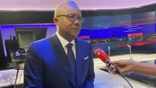 Umaro Sissoco Embaló - Guiné-Bissau - Presidente