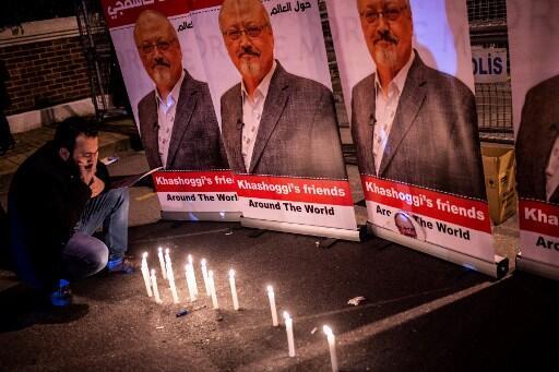 Kasashen duniya sun kadu da mugun kisan da aka yi wa  Jamal Khashoggi