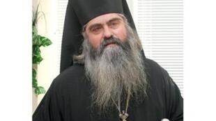 Митрополит Варнский Кирилл