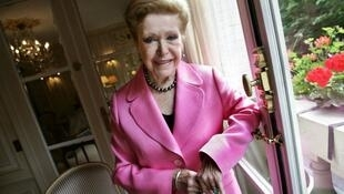 مری هیگینز کلارک در ٩٢ سالگی درگذشت