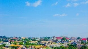 Kumasi, Ghana's second city