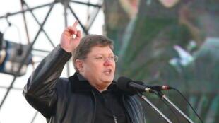 Исаев Андрей Константинович, депутат Государственной думы III, IV, V и VI созывов, председатель Комитета по труду и социальной политике