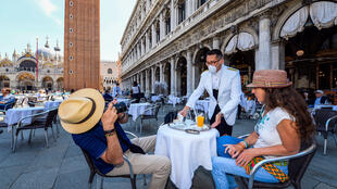 Many Italians will get paid for holidaying at home