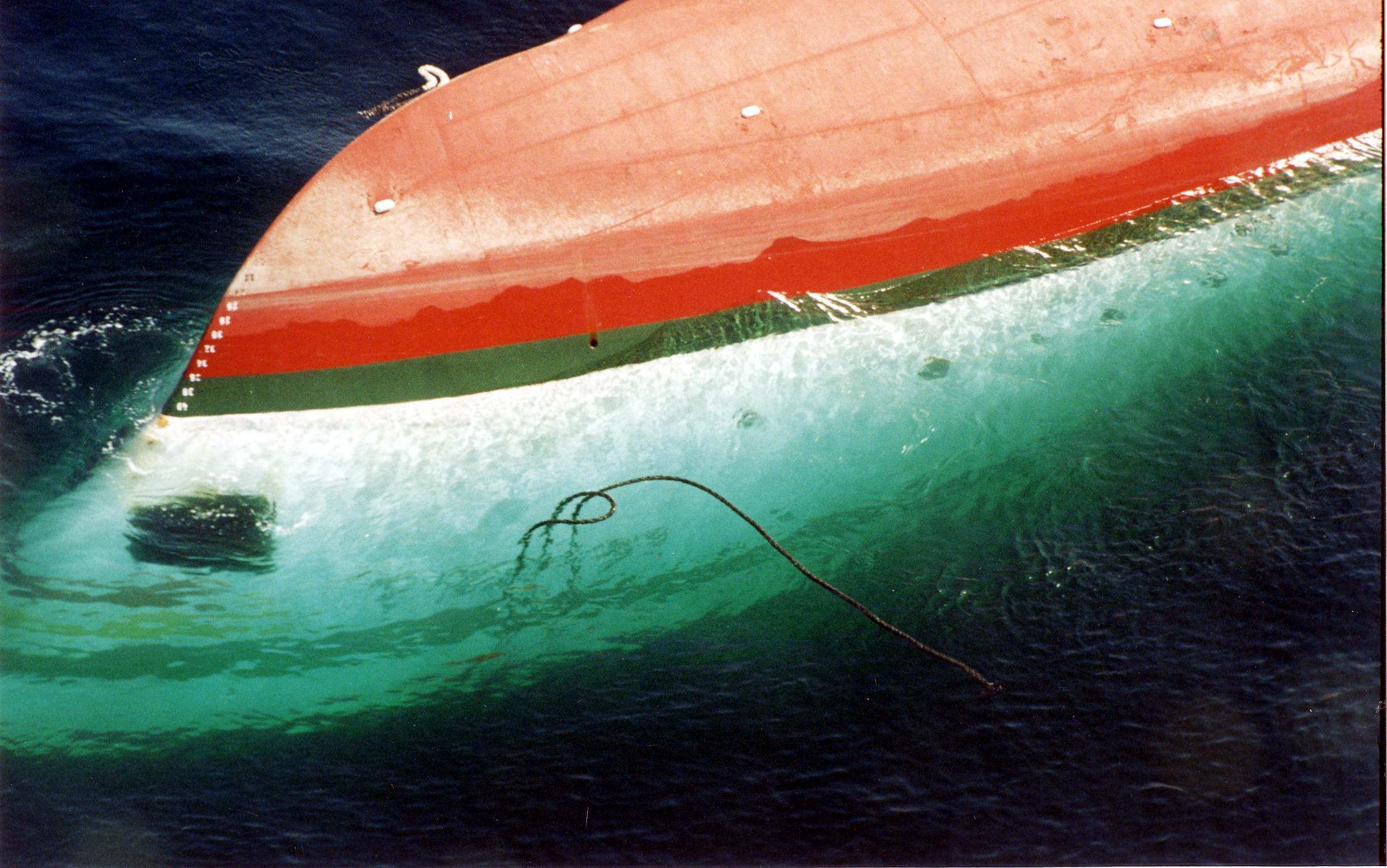 Joola - Sénégal - naufrage
