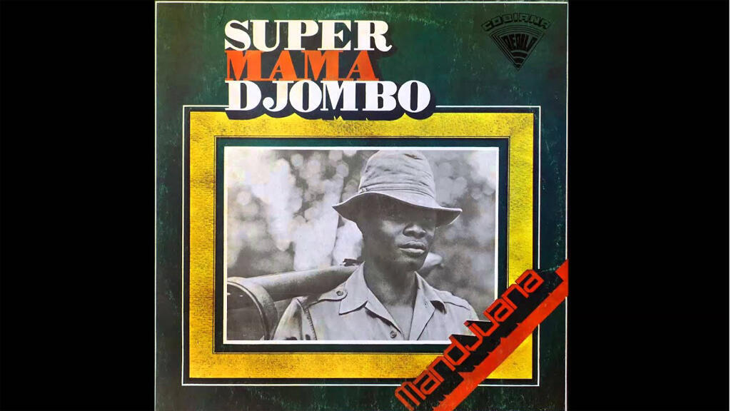 Super Mama Djombo.