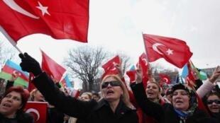 احزاب سیاسی لائیک در ترکیه