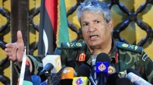Abdel Fatah Younes
