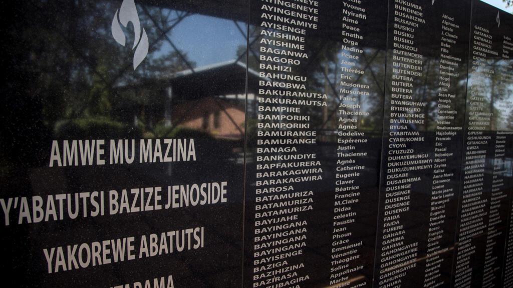 La France ouvre ses archives sur le génocide des Tutsis au Rwanda