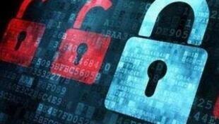 图为网络安全审查议题配图