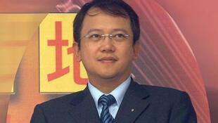台灣立法委員周守訓