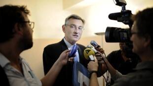 Le procureur d'Angers Yves Gambert a annoncé ce 23 juillet 2013 l'ouverture d'une enquête prélimnaire pour «apologie de crimes contre l'humanité».