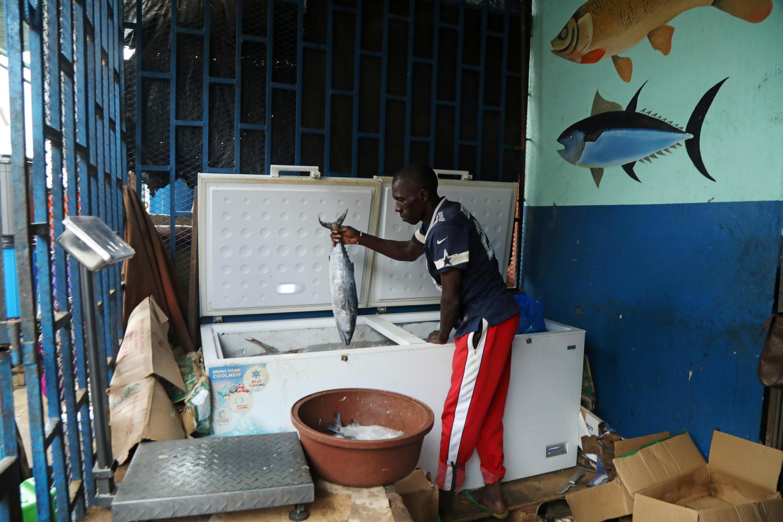 Côte d'ivoire délestage
