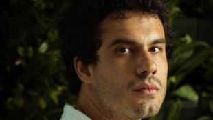 """O diretor Fellipe Barbosa concorre na Semana da Crítica com o filme """"Gabriel e a Montanha""""."""