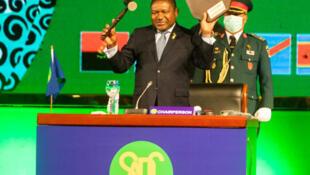 Filipe Nyusi, recebe cimeira da SADC de 17 a 20 de janeiro em Moçambique