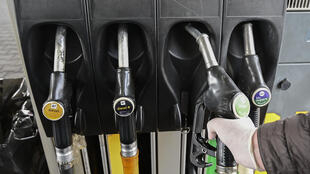 Prices at the pump didn't go negative last year