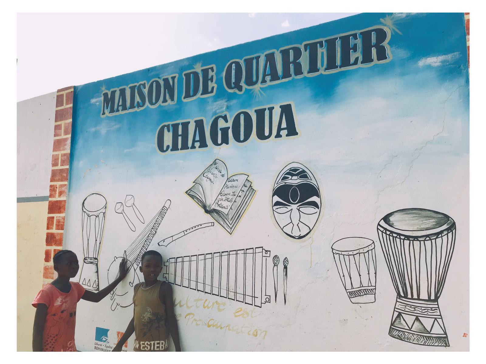 Image RFI Archive - Tchad - NDjamena