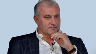Branislav Grujić est mentionné dans l'enquête du journal serbe Krik sur les « Paradise Papers »