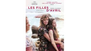 Le nouveau film «Les Filles d'Avril» de Michel Franco sort ce mercredi 2 août 2017.