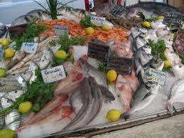 Manjares para las mesas navideñas que pueden resultar caros para los océanos.