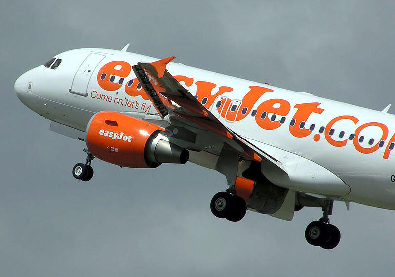Flight attendants with EasyJet in France have announced a strike for 25 and 26 December.