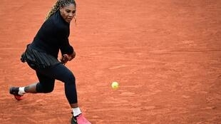 Serena Williams pulled out of the French Open just before her second round match against Tsvetana Pironkova.